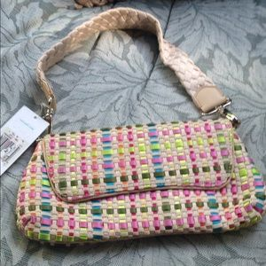Super cute sak bag